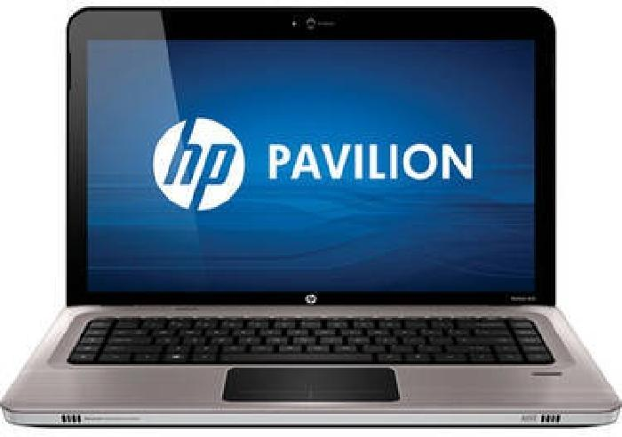 $650 HP Pavilion dv6-3257sb Entertainment Notebook 16