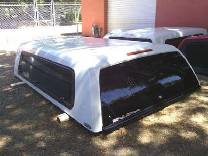 $650 OBO Campershell for 2003 Chevy Silverado Long Bed in ...