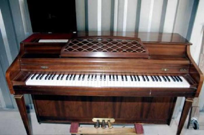 $650 Piano Kimball Modern Player Piano for sale in ...