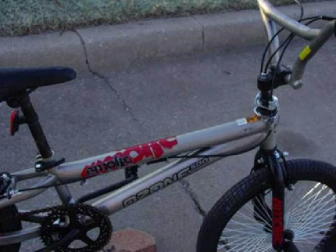 $65 BMX Boys Bike (swok)