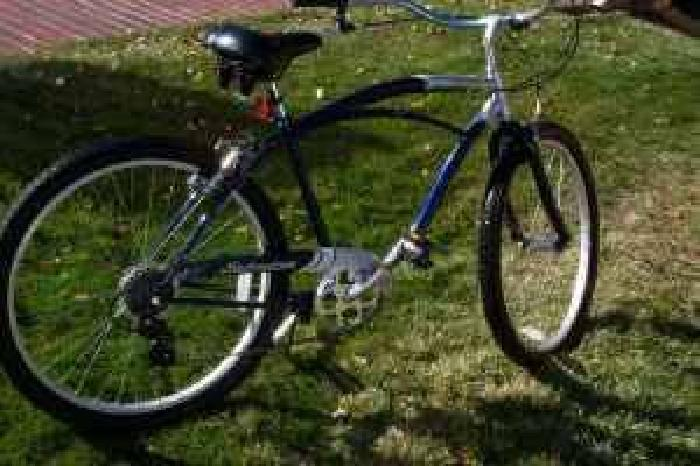 65 Men39s Schwinn Jaguar Beach Cruiser Bike For Sale In Bellevue Washing