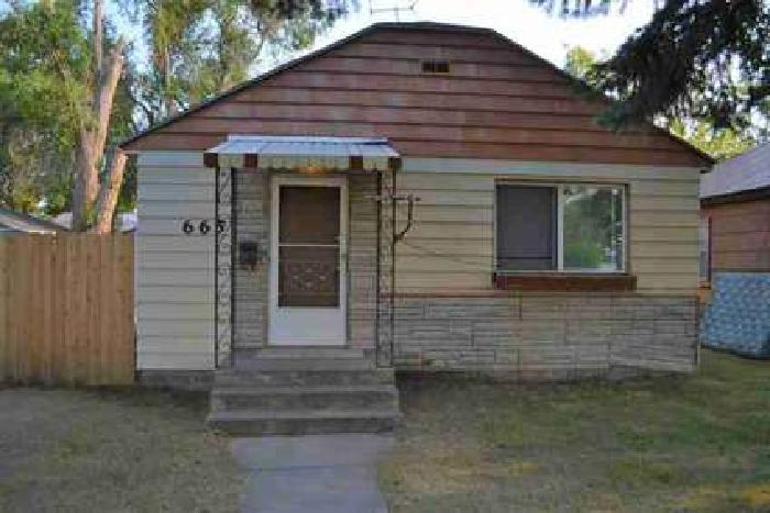 665 E 14th Street Idaho Falls, Looking for a small home with