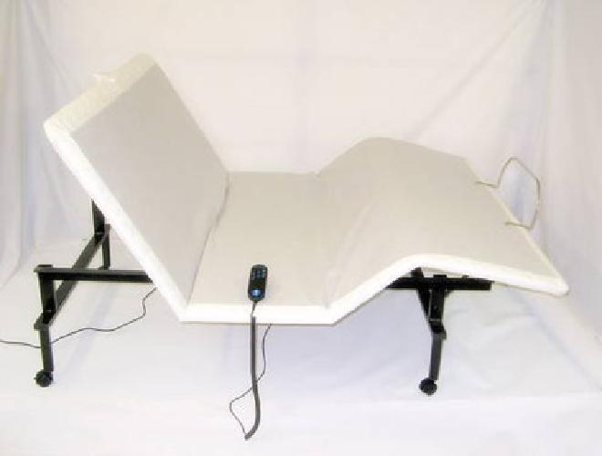 Adjustable Base For King Sized Bed