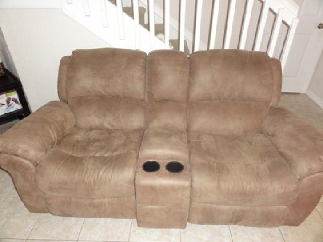 recliner couches for sale $699 OBO Microfiber Recliner Couches for sale for sale in Coconut  recliner couches for sale