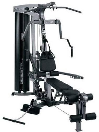 699 used exercise equipment parabody gs6 home gym for
