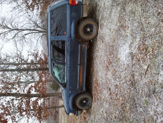 $6,000 OBO 98 ford exploror