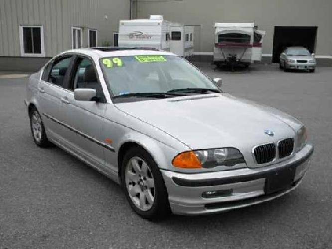 6 495 used 1999 bmw 3 series for sale for sale in. Black Bedroom Furniture Sets. Home Design Ideas