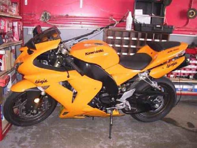 Victorville Motorcycle Kawasaki