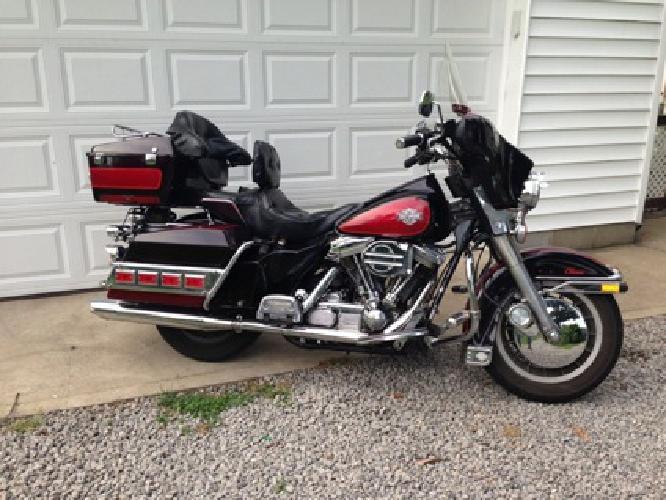 $6,500 1987 Harley Davidson Road KIng