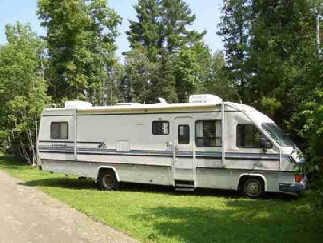 6 500 1990 coachmen motor home for sale in portland maine classified