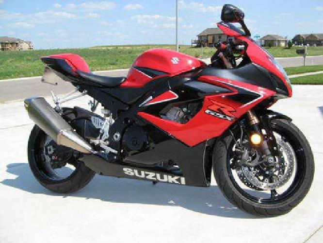 Suzuki Motorcycles Wichita