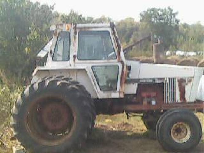 $6,500 Case 1370 Tractor