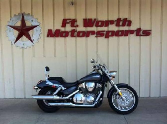 $6,599 2006 Honda VTX1300C*Special Financing Program*