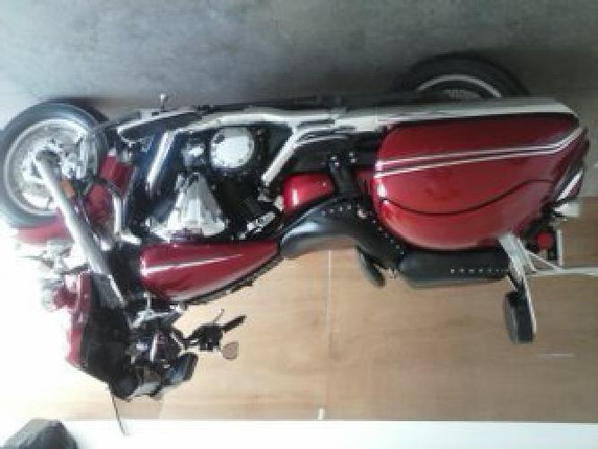 $6,795 motorcycle