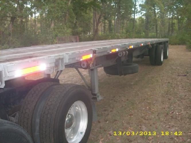 $6,800 1999 Barco Spread Axle