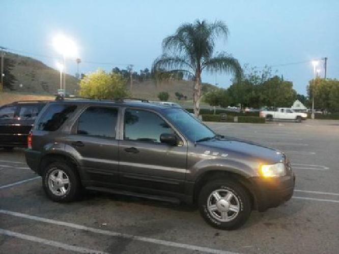 2003 ford escape 3rd row seating. Black Bedroom Furniture Sets. Home Design Ideas