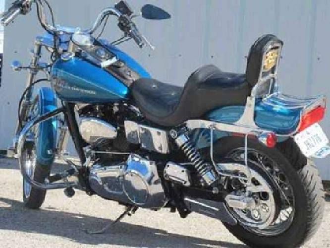 Dyna Motorcycles For Sale Austin Tx >> $6,900 1995 Harley Davidson Dyna Wide Glide for sale in Crowley, Texas Classified | ShowMeTheAd.com