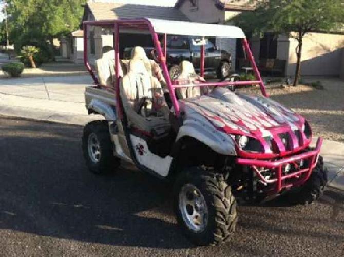 Yamaha Rhino For Sale Phoenix Arizona