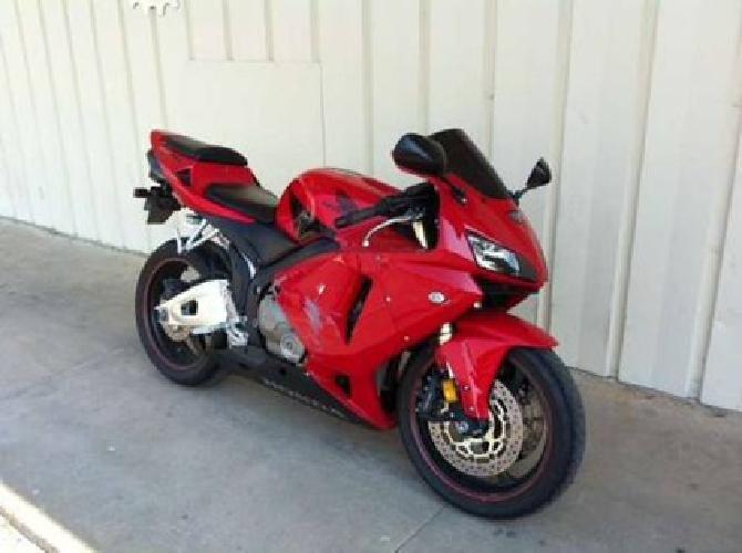$6,965 2006 Honda CBR600RR- *Special Financing Program*