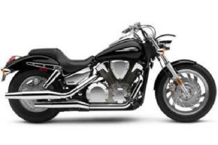 $6,999 2009 Honda Cruiser Crossover Vtx1300c