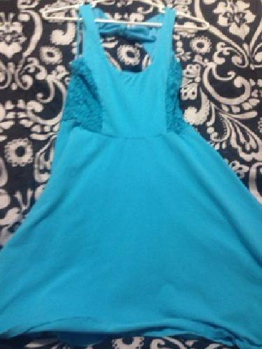 $6 Medium, aeropostale sun dress