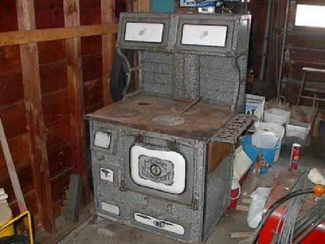 $700 Antique Cooking Stove