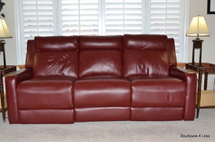 700 Camilo Power Recliner Sofa Couch Scandinavian Designs