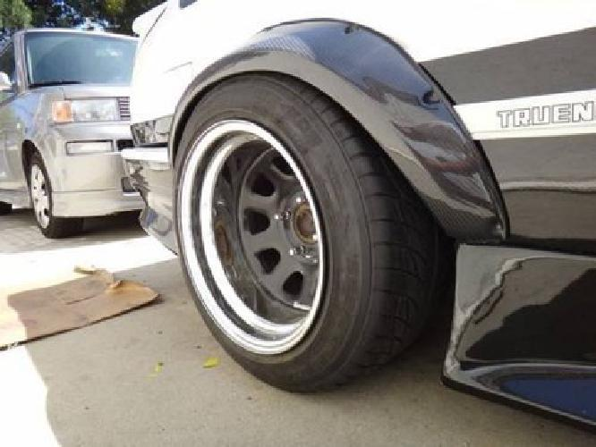 700 Diamond Racing Wheels 15x8 15x10 With Tires For Sale