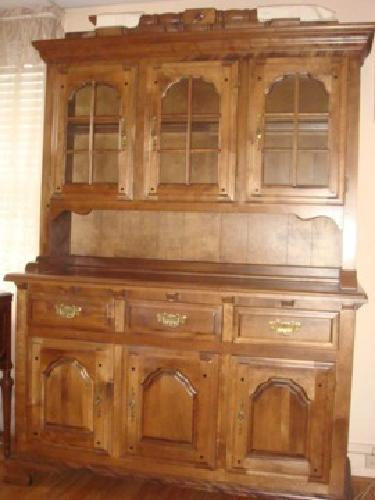 700 Dining Room Hutch Temple Stuart Furniture For Sale