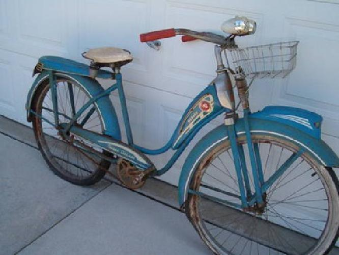 $700 Monark Super Deluxe Ladies Bike for sale in Milwaukee