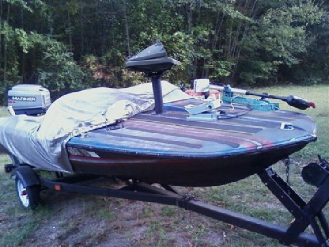700 small speed fishing boat for sale in laurinburg for Small fishing boats for sale