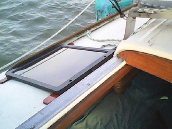 $70 5w BOTC Solar Panel