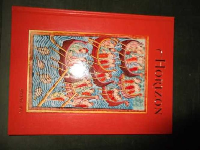 $70 Horizon Hardcover Magazine Set (Toluca Lake)