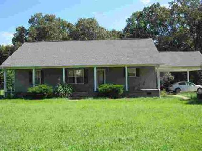 711 Kate Porter Road Humboldt, Great home in Crockett