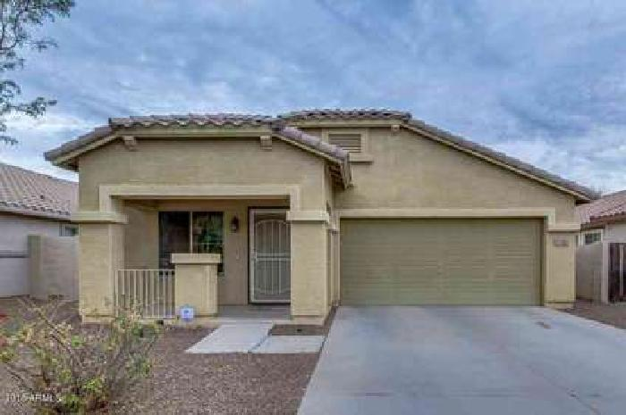 7140 W WARNER Street Phoenix Three BR, Welcome to your new home.