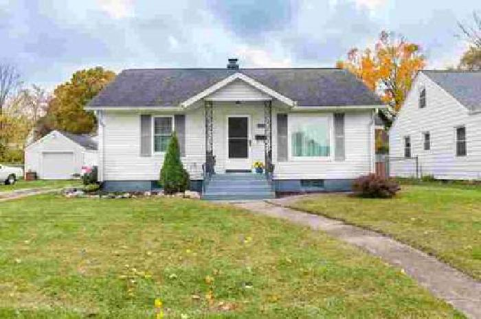 718 E Oakside Street South Bend Two BR, Charming home on the