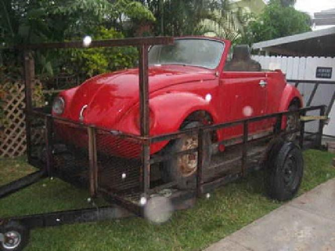 72 Vw Super Beetle Convertible Parts Cheap Cheap Cheap for
