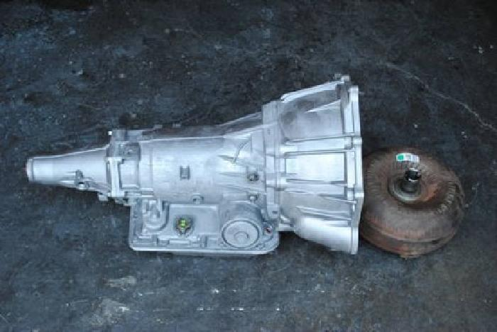 $750 Chevy 4l60e 2001-2005 Tahoe 2wd 4wd Transmission for ...