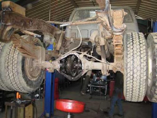 $750 Dana 60 Rear Axle (Conneautville Pa.)