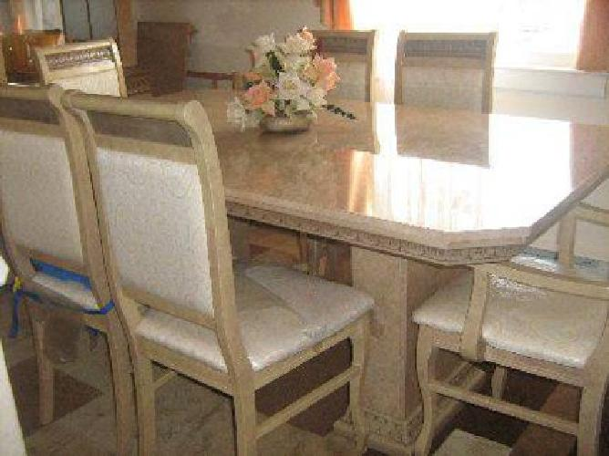 $750 Elegant Dining Room for Sale