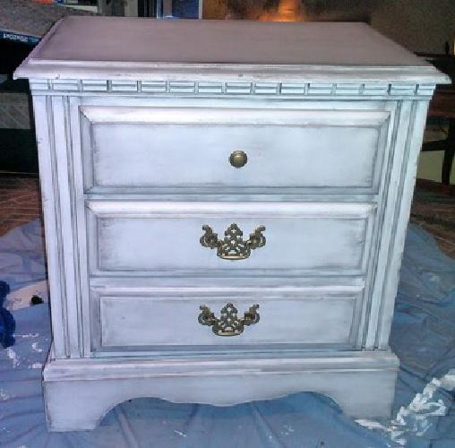 75 Antique Looking Nightstand For Sale In Baton Rouge Louisiana Classified