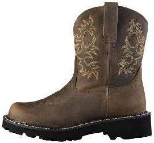 $75 Ariat Sz 10 Cowgirl boots