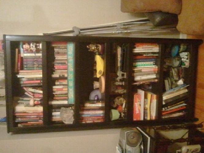 $75 Bookcase