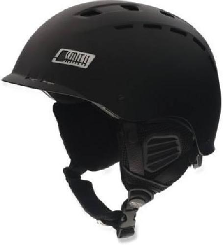 $75 Brand New Smith Optics Unisex Adult Hustle Snow Sports Helmet (Philadelphia)