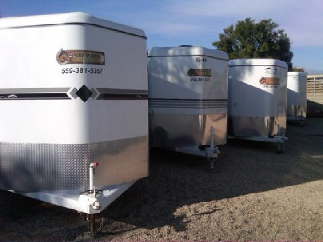 $75 Horse Trailer Rental Tularosa, New Mexico