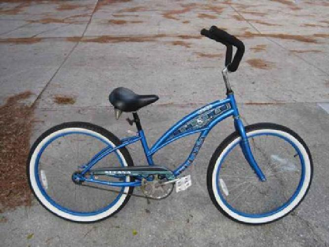 75Kulana Ladies Beach Cruiser Atlantic Beach In Jacksonville