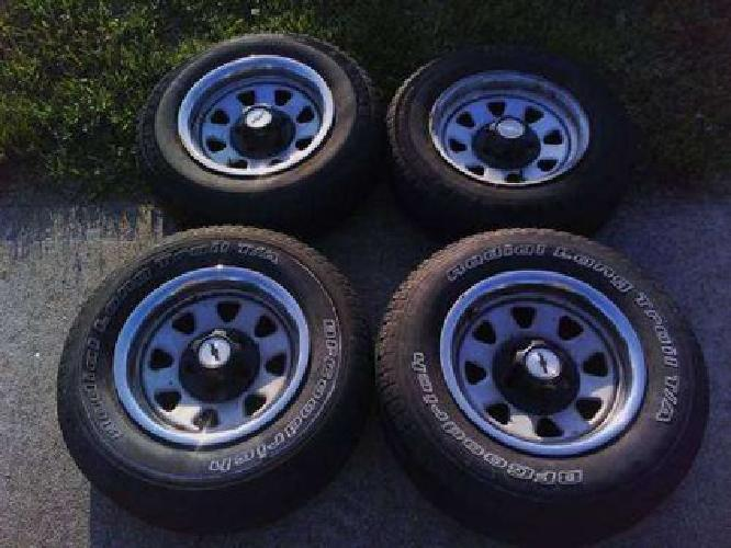 60 MOVING 60 60 Steel Rims 60 X 60 Inch Lug Pattern Chevy Ford Gorgeous Chevy Impala Bolt Pattern