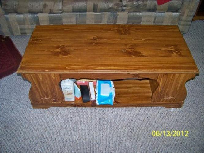 $75 OBO Coffee Table set for sale