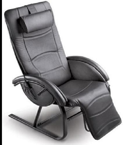 75 obo homedics anti gravity massage recliner for sale in for Anti gravity chaise recliner