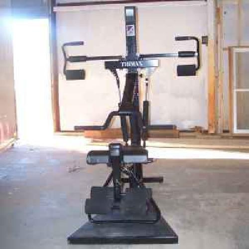 75 Trimax Hydraulic Fitness Machine For Sale In Frederick